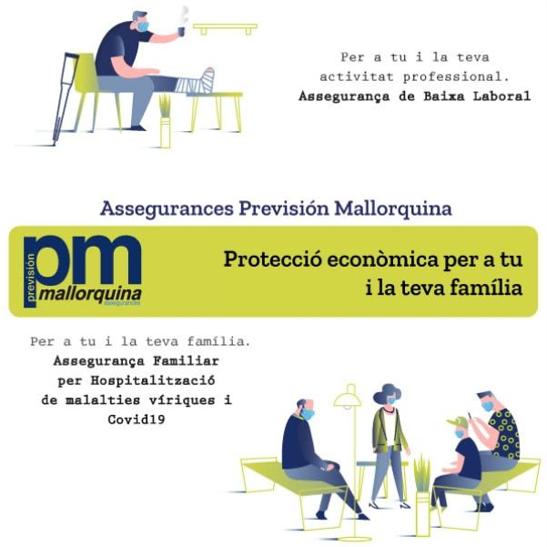 Asegurances Previsión Mallorquina