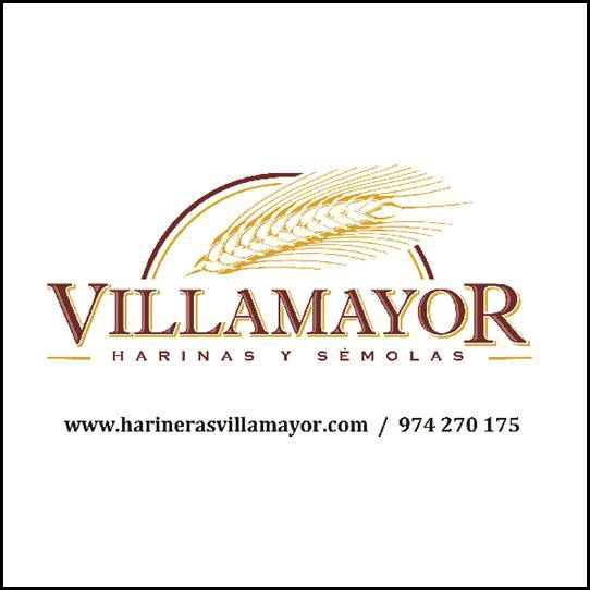 Harinas Villamayor